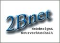 2Bnet Webdesign Netzwerktechnik