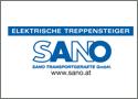 Sano Transportgeräte